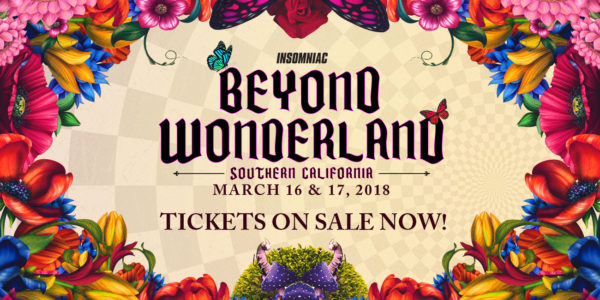 Beyond Wonderland 2018